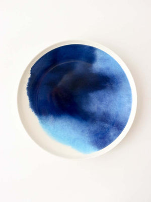 Marimekko Weather Dinner Plate