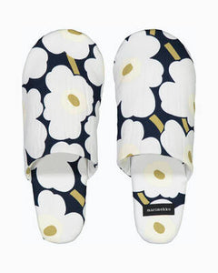 Unikko Slippers