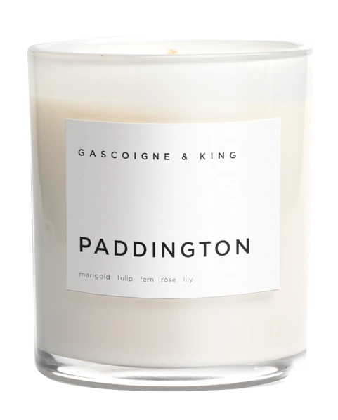 Luxury Scented Candle | Paddington