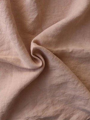 Luxury Linen | Showing Rosewater & Sea Storm