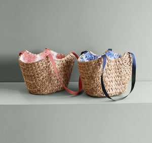 Market Lane Basket | Terracotta