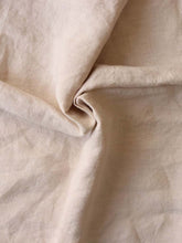 Load image into Gallery viewer, Belgium Linen Standard Pillowcase : Set of 2