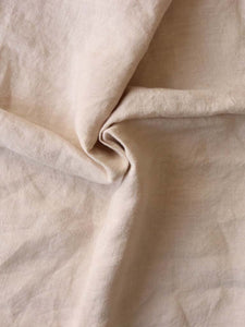 Belgium Linen Standard Pillowcase : Set of 2