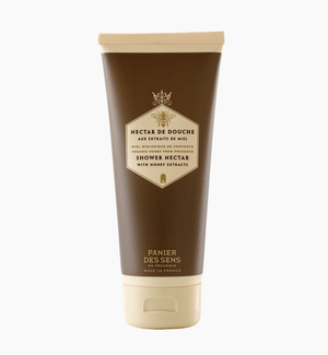 Panier Des Sens Honey Collection Shower Nectar