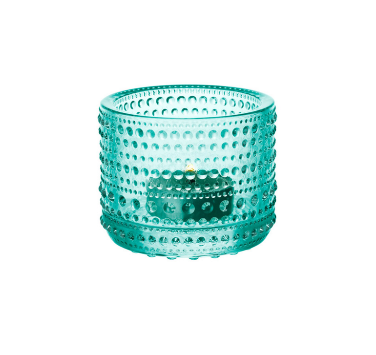 Iittala Votive (Water Green)