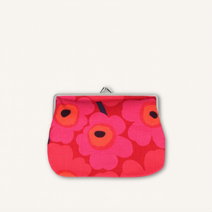Mini Unikko Coin Purse