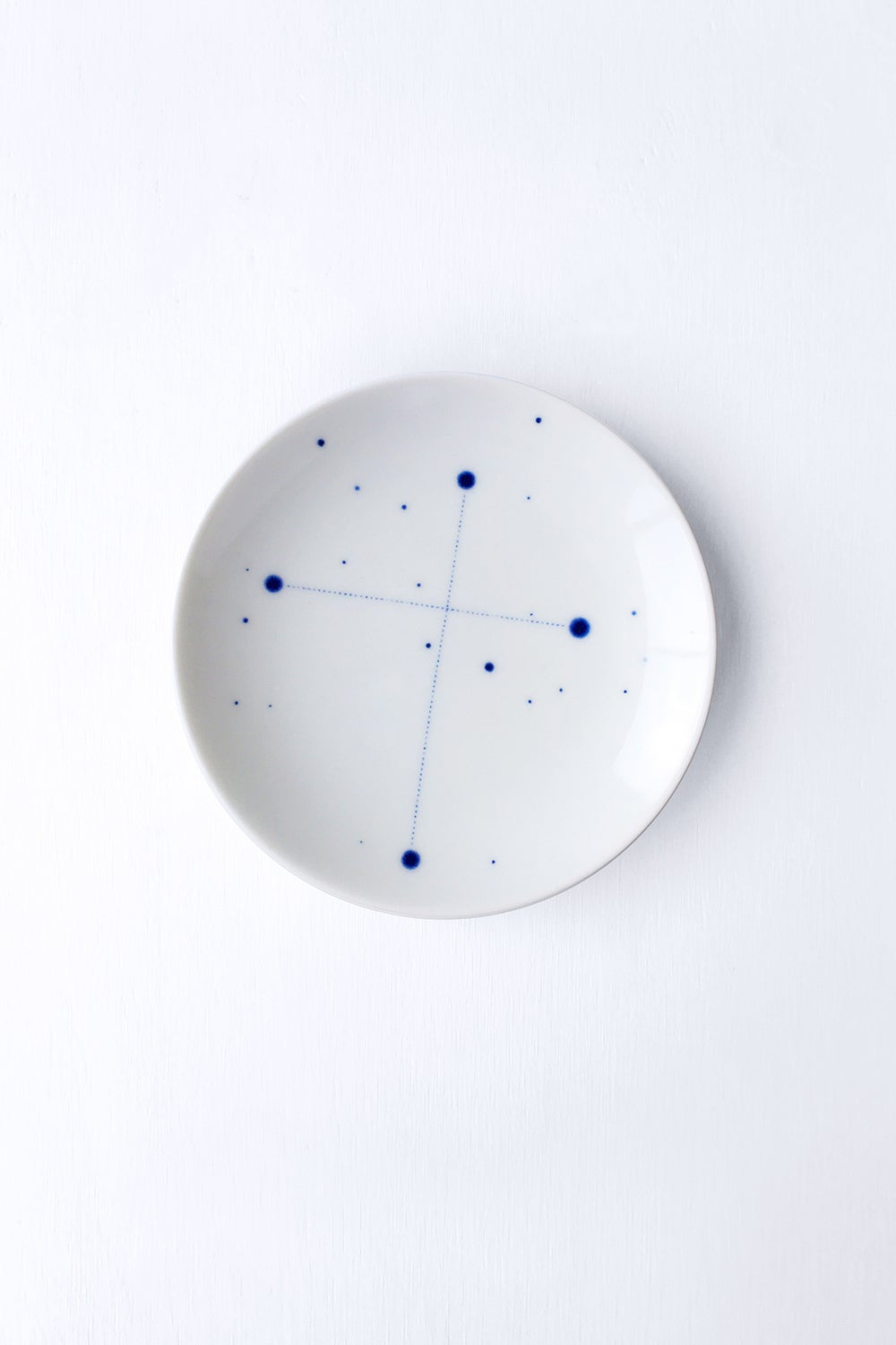 Southern Cross Plate