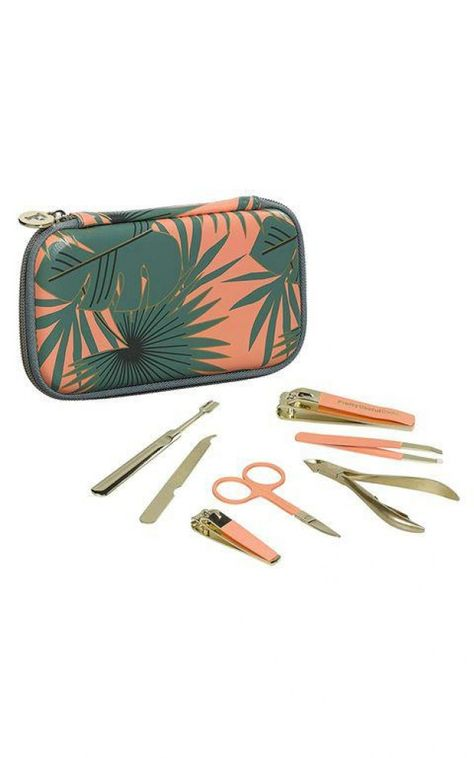 Manicure Kit by Pretty Useful tools