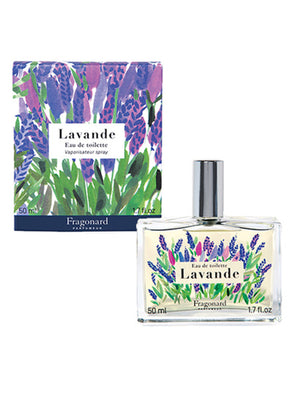 Lavande Fragonard Flower of the Year 50ml