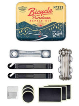 Load image into Gallery viewer, Bicycle puncture repair Kit