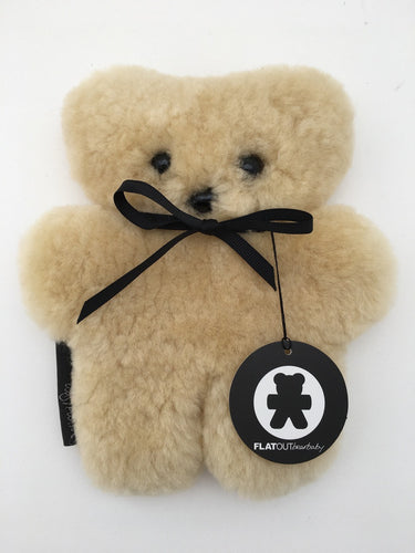 Flatout Bear in Honey (Large)
