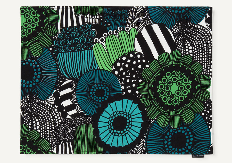 Marimekko coated cotton placemat