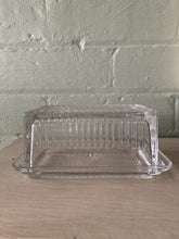 Load image into Gallery viewer, Butter Dish | Glass
