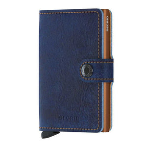 Secrid Indigo wallet
