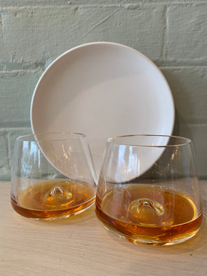 Whisky Glasses | Set of Two