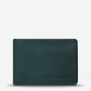 Jonah Wallet | Teal