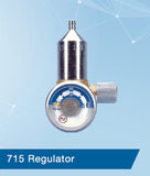 Regulator Model 715