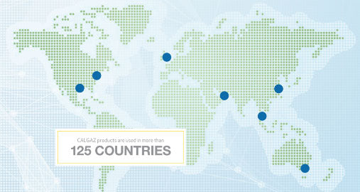 6 Global Hub Locations to Serve You Best