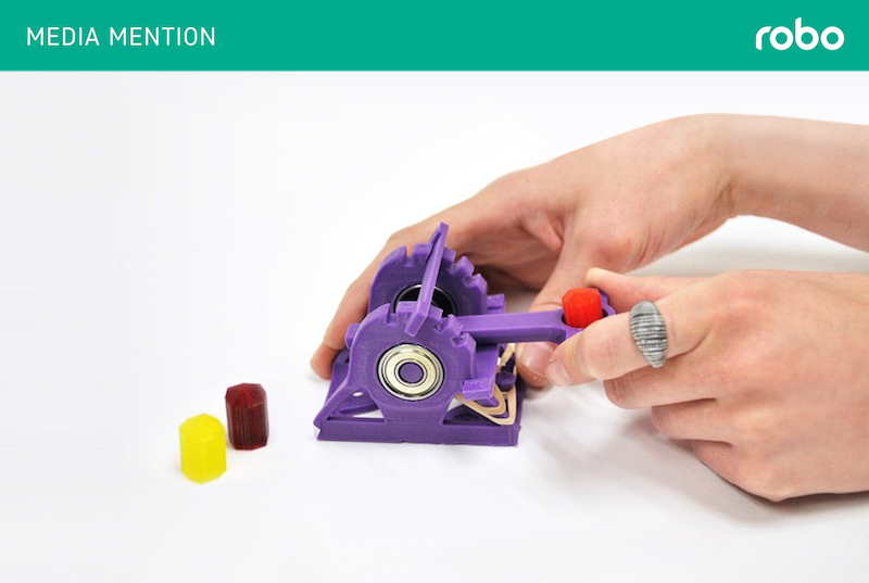 Robo expands 3D printing education with MyStemKits acquisition and A$3.5m in new funds raised