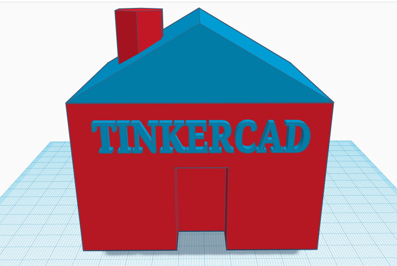 How To: Basic 3D Design using Tinkercad