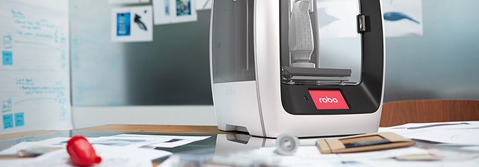 Robo Announces general availability of Robo R2 High-Performance 3D Printer with Wi-Fi