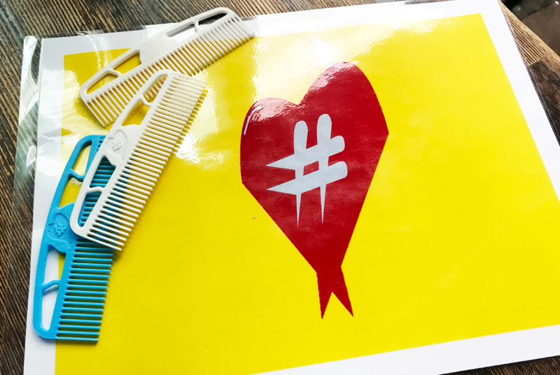 3D Printing For A Purpose w/ Hashtag Lunchbag