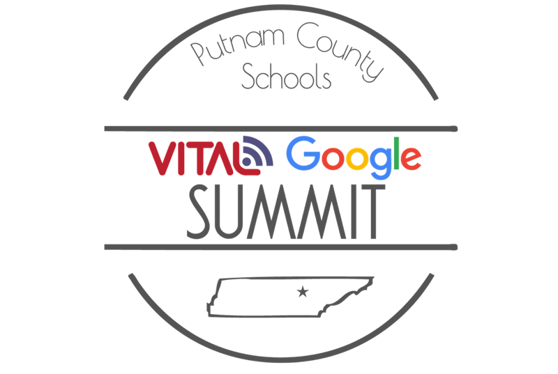 VITAL Google Summit