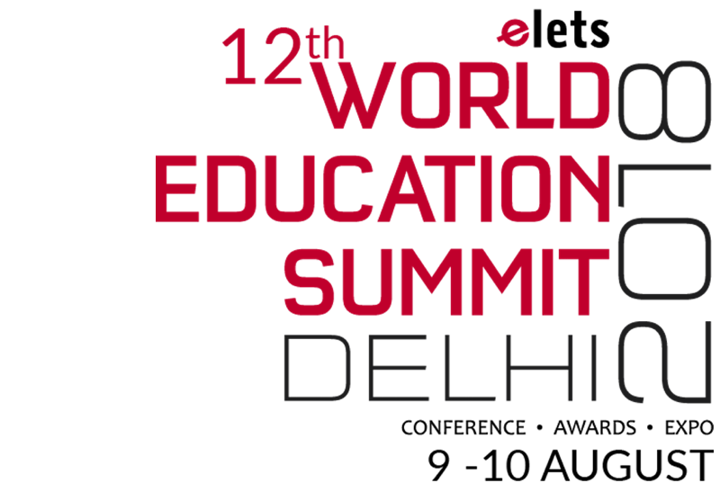 12th World Education Summit 2018