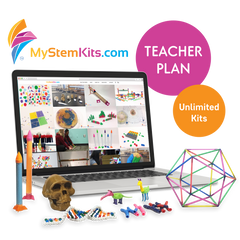 MyStemKits K-12 Curriculum Teacher Plan