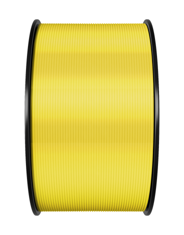 <strong><em>NEW!</em></strong> Translucent Yellow PLA