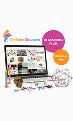 Teacher K-12 STEM Curriculum