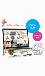 School K-12 STEM Curriculum