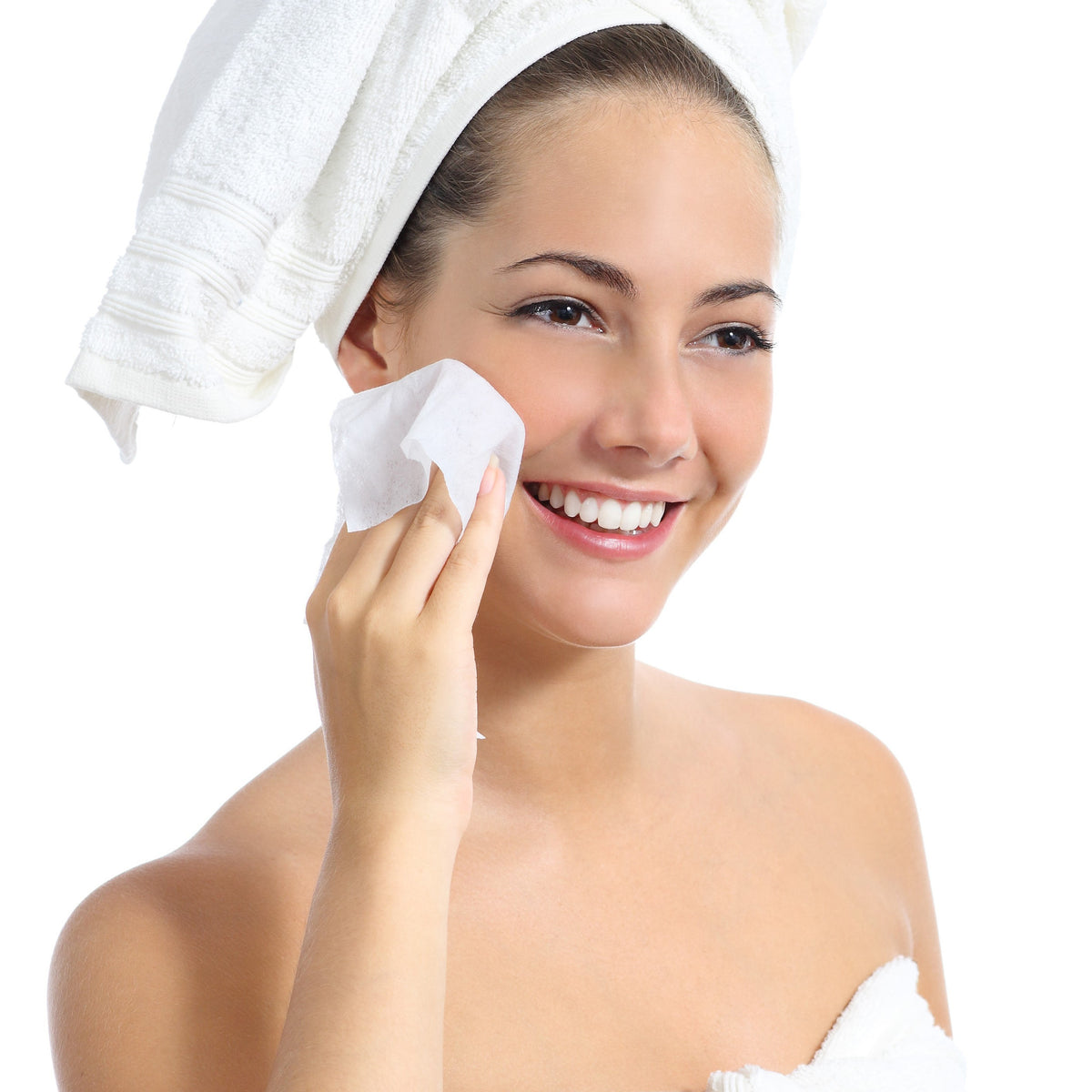 Silk Touch Facial Cloths