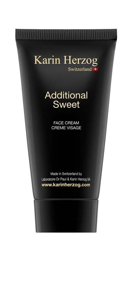 Additional Sweet Cream 50ml