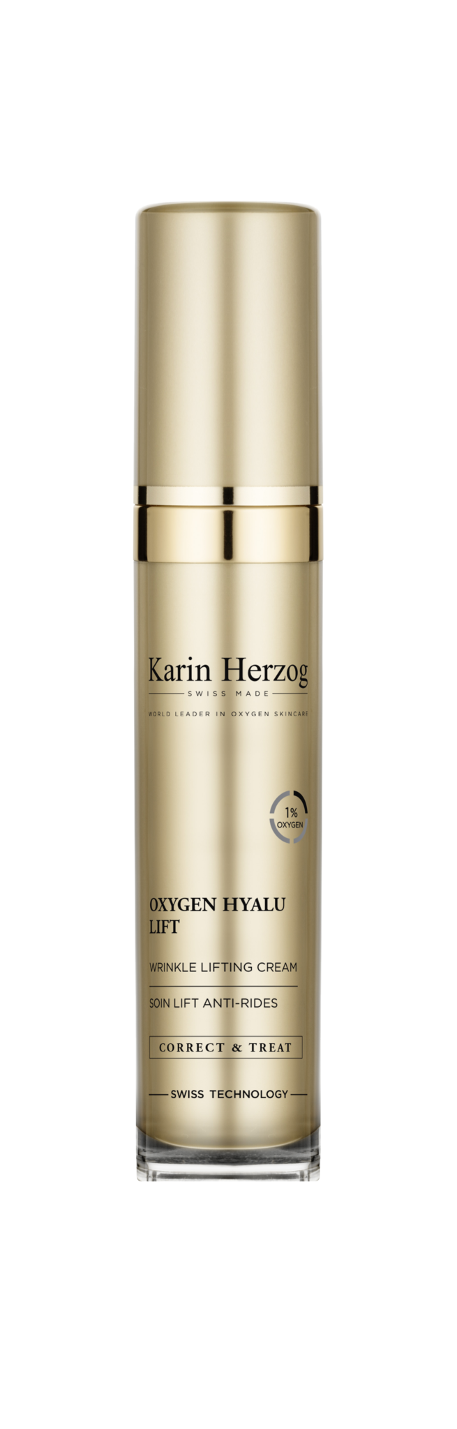 Oxygen Hyalu Lift 30ml  - Buy One Get One Free This June!