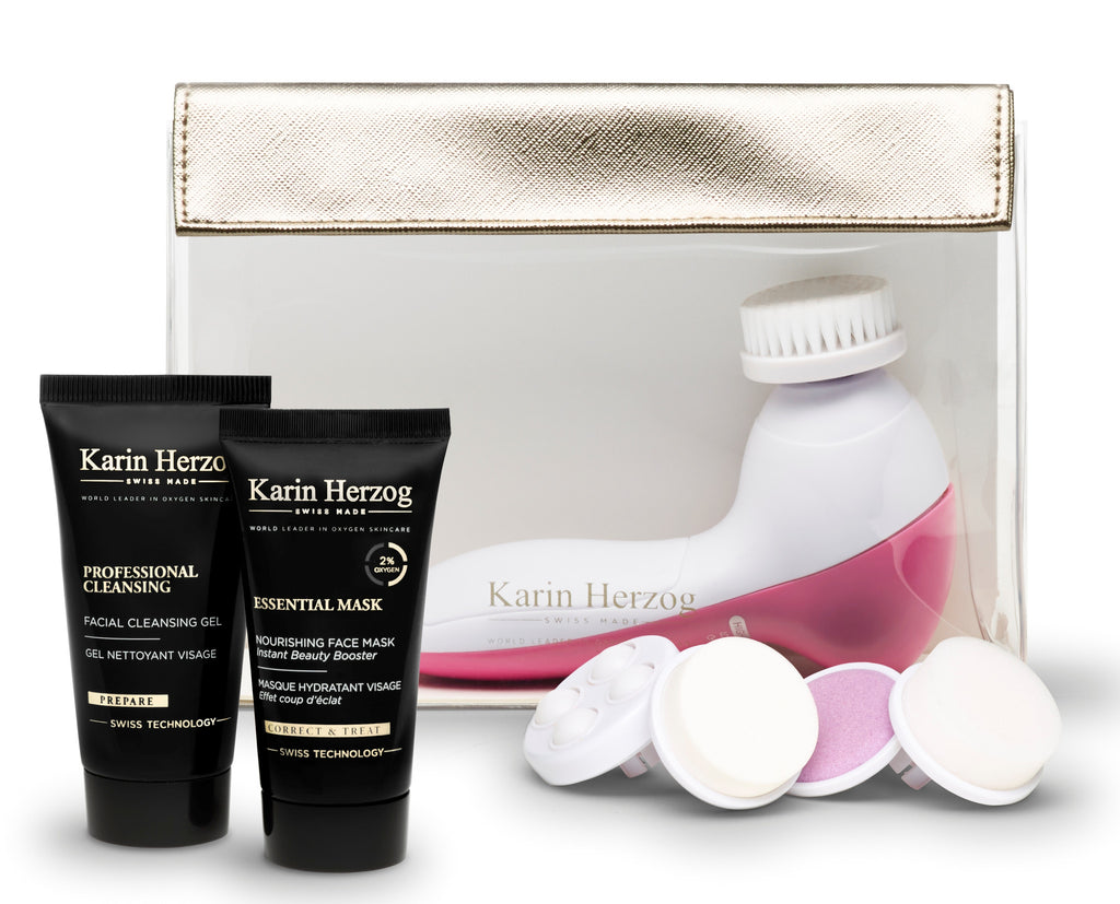 Home Spa Kit - less than half price!