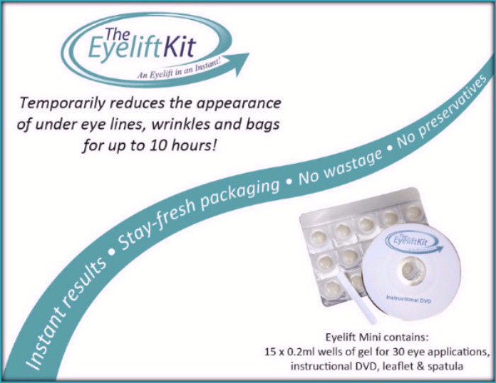 Eyelift Mini - Buy One Get One Free This June!