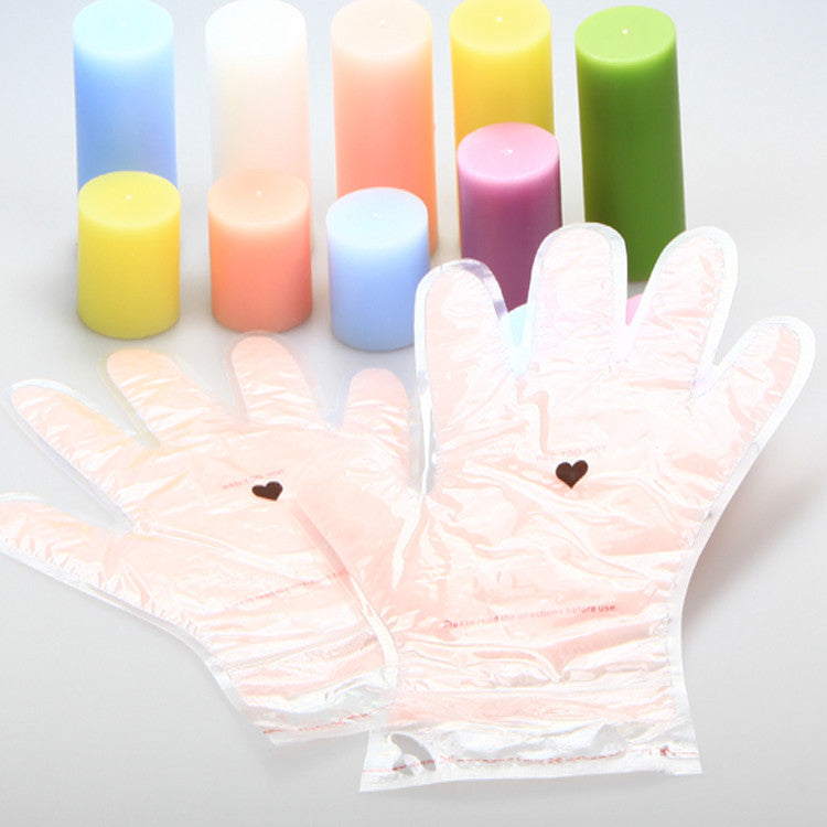Paraffinesce Gloves 1 Pair - Limited Time Special Offer!