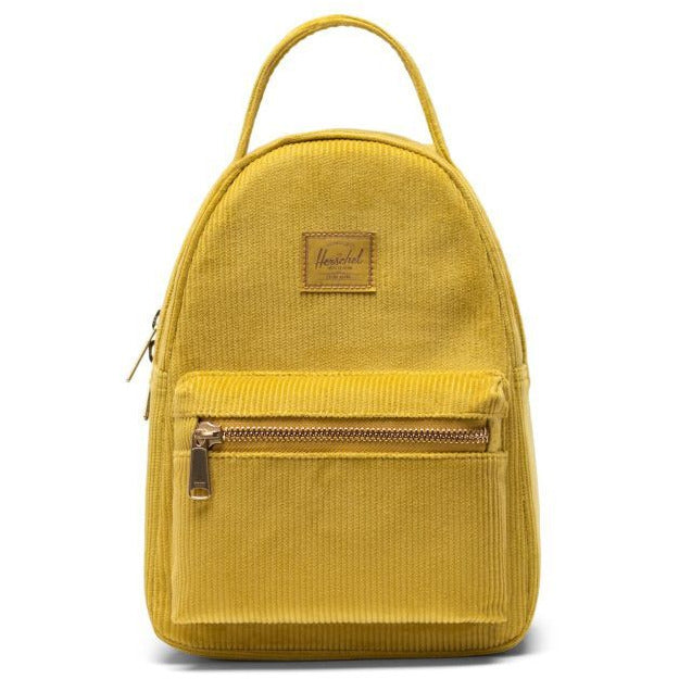 Herschel | Nova Backpack Mini | Corduroy - Index Urban
