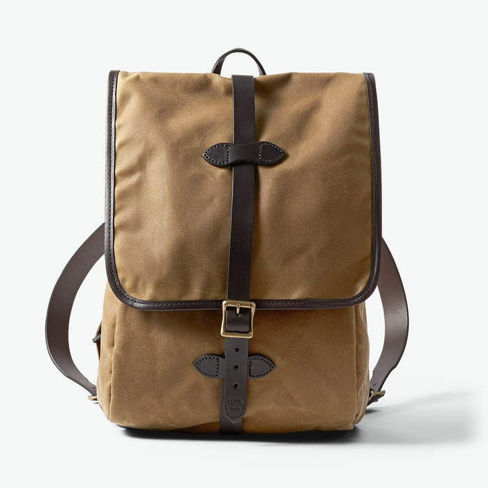 Filson | Tin Cloth Backpack - Index Urban