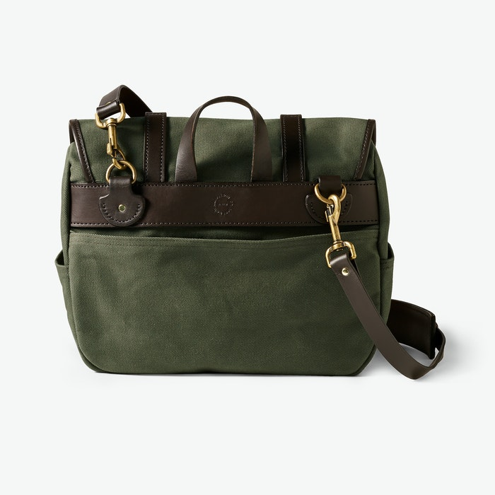 Filson | Medium Rugged Twill Field Bag - Index Urban