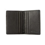 RFID Six Pocket Card Case - Index Urban