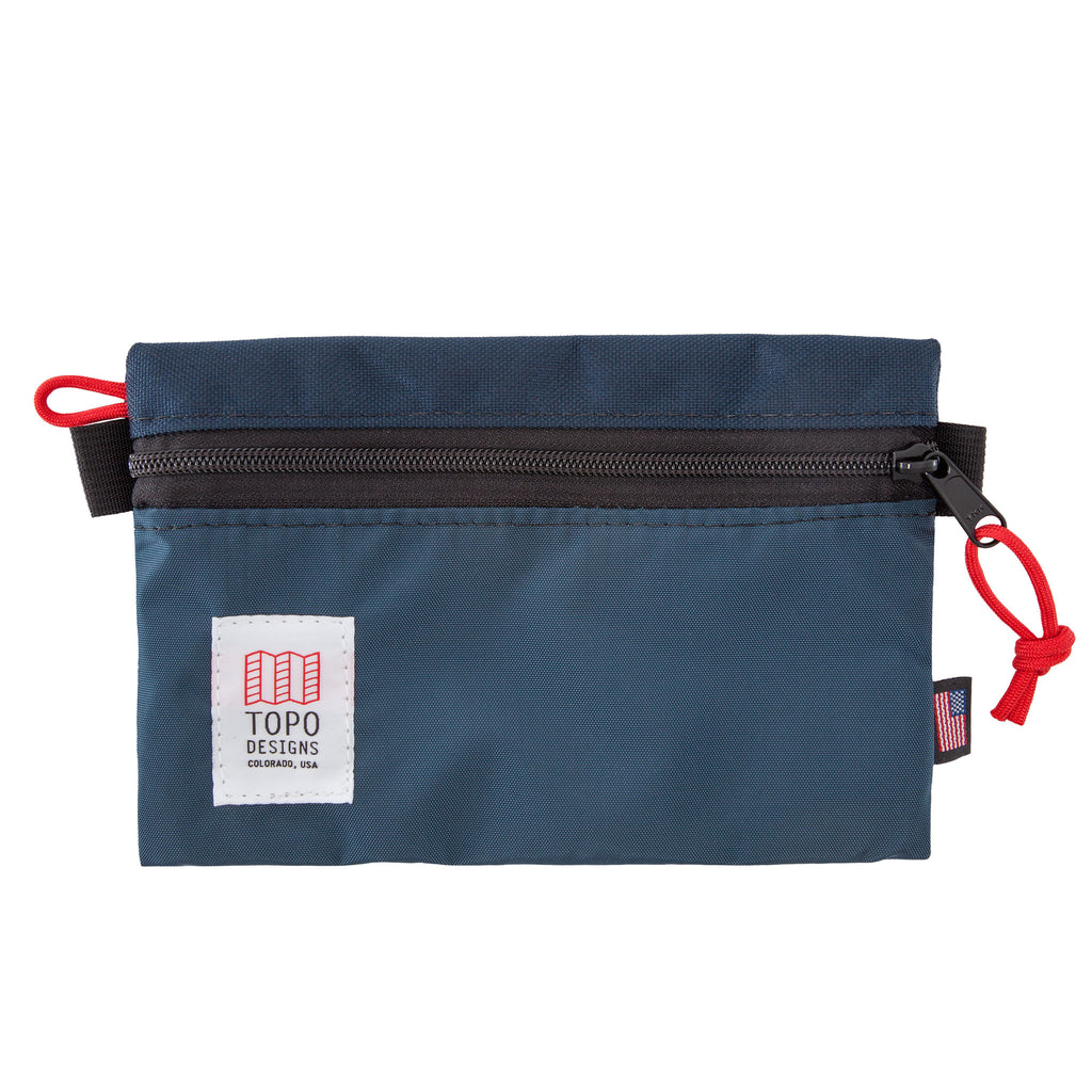 Topo Designs | Accessory Bags - Index Urban