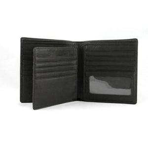 RFID Extra Page Hipster Wallet - Index Urban