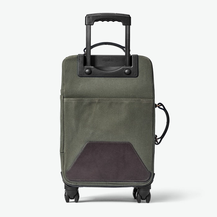 Filson |  Rugged Twill Rolling 4-Wheel Carry-On Bag - Index Urban