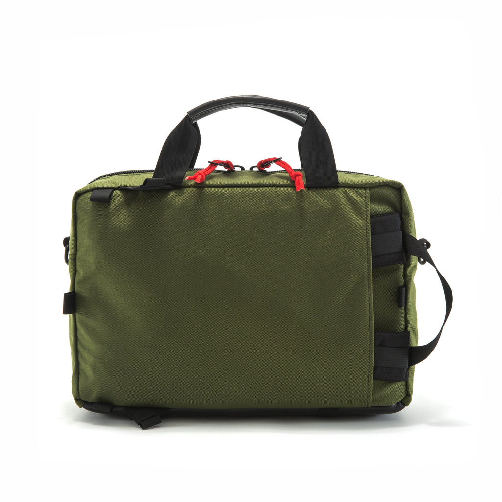 Topo Designs | Commuter Briefcase - Index Urban