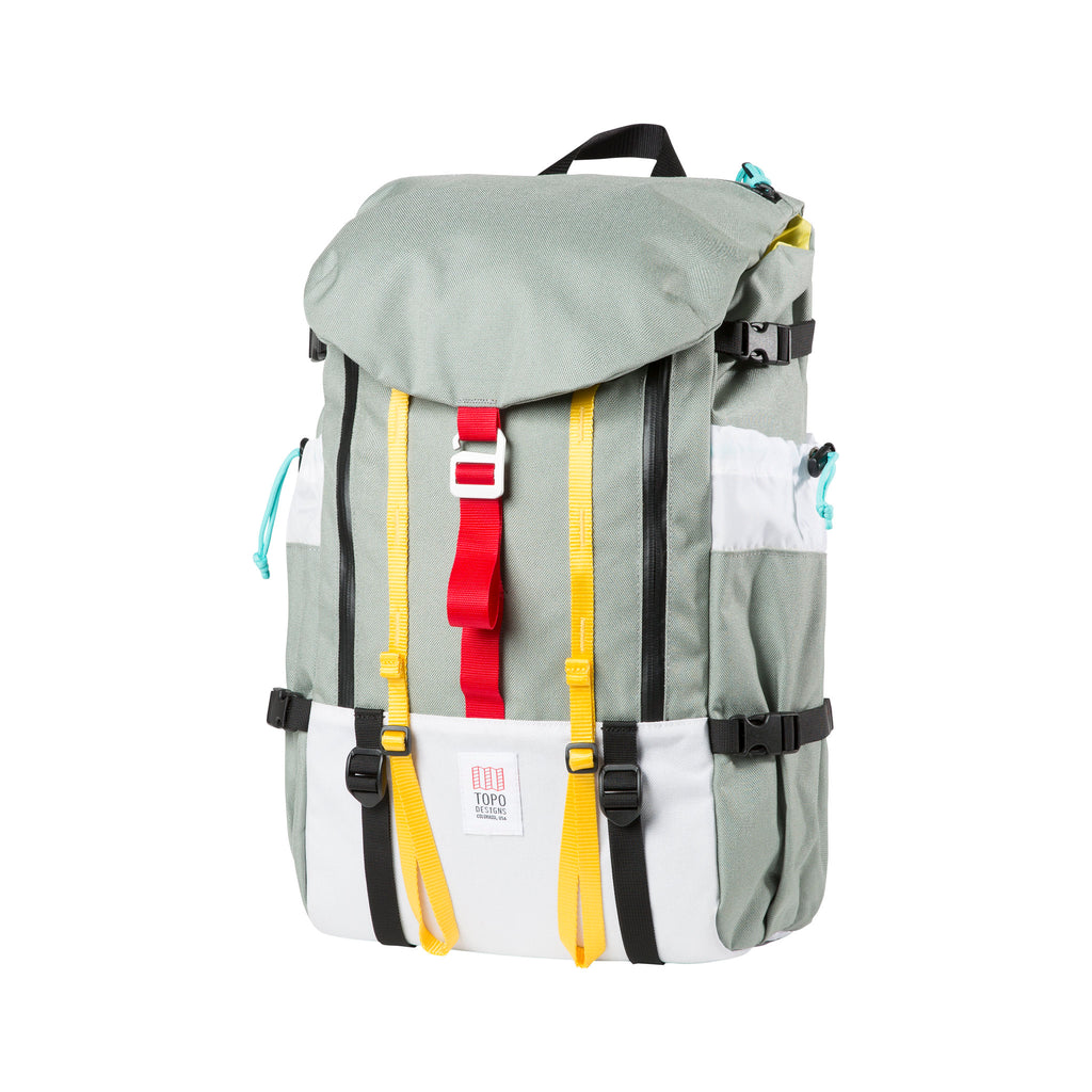Topo Designs | Mountain Pack - Index Urban