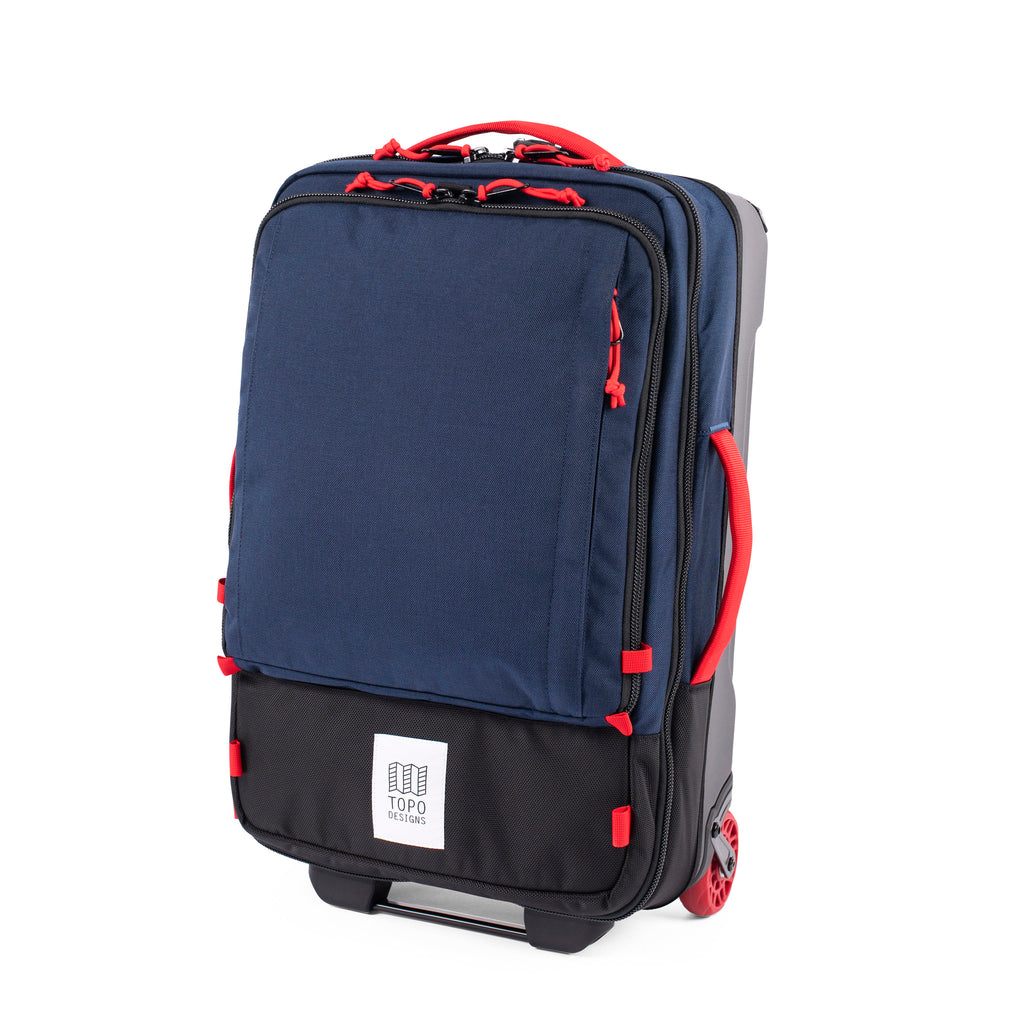 Topo Designs | Travel Bag Roller - Index Urban