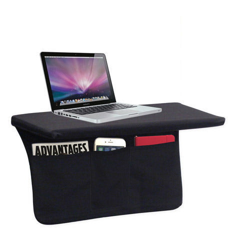 Airplane Pockets | Stretchable Tray Cover With Pockets - Index Urban