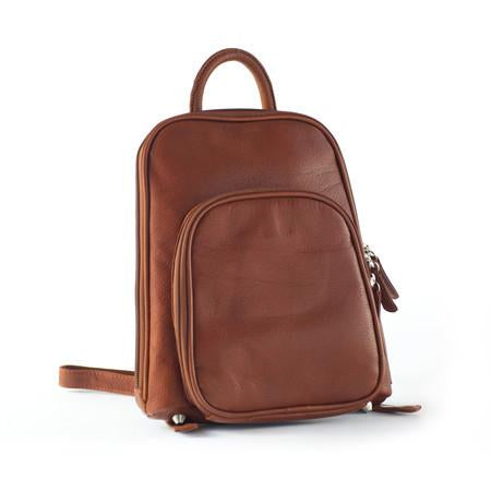 Osgoode Marley Small Organizer Backpack - Index Urban